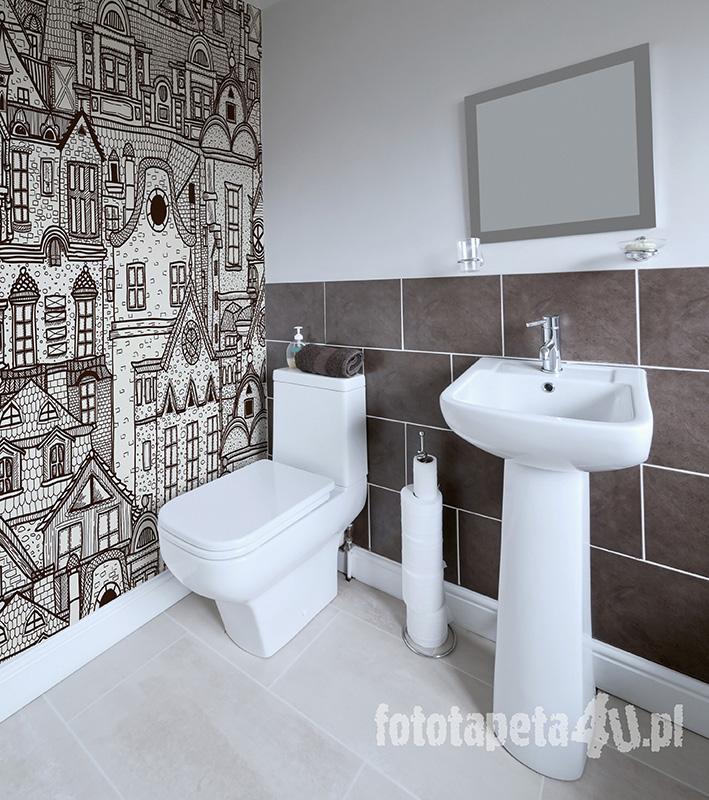 Jaką Fototapetę Wybrać Do łazienki Fototapeta4upl