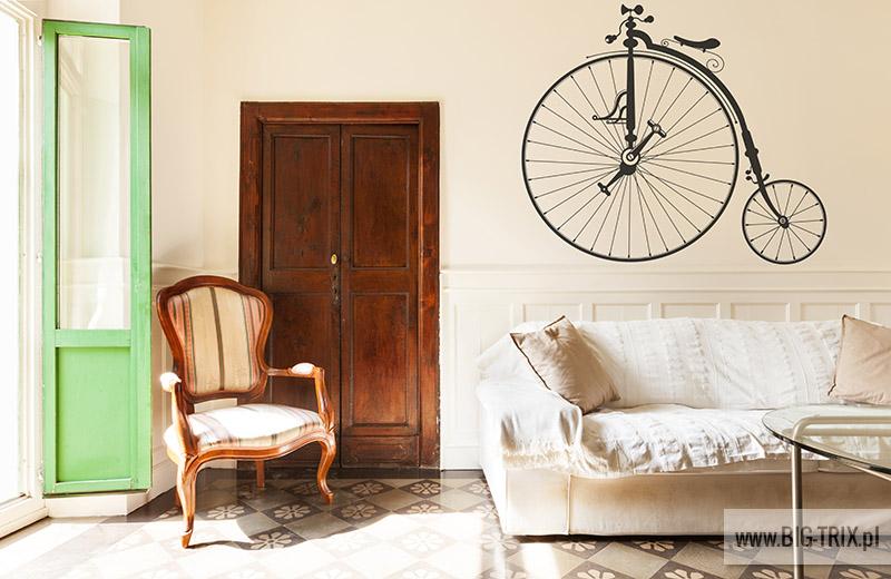 Nice loft, living room