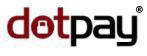 Logo Dotpay_147x56