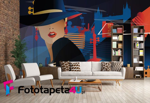Dama-w-stylu-pop-art-fototapety-pop-art-230401791-f4u